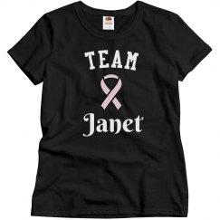Team Janet