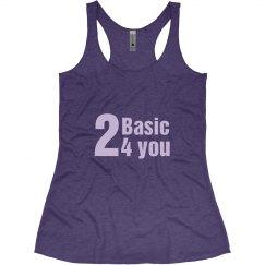 2Basic 4You Top