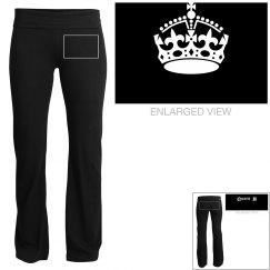 Queen B Yoga Pants ❤️