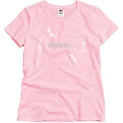 Dream Dragonflies