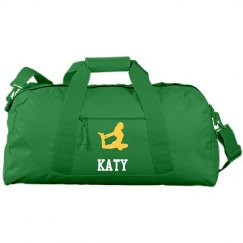 Yoga Duffel Bag