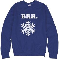 BRR Sweatshirt