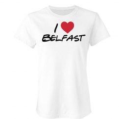 Love Belfast