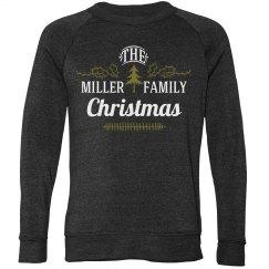 Miller Family Christmas
