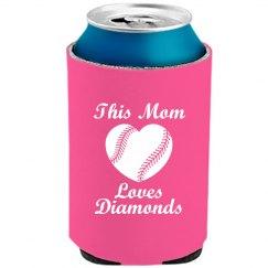 This Mom Loves Diamonds