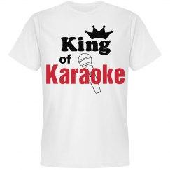 King of Karaoke