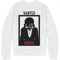 WANTED GHOUL ALERT!