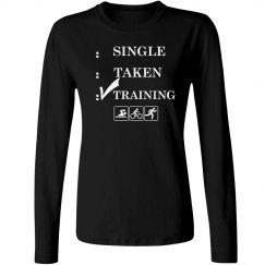 Training Check