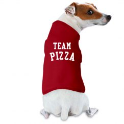 Team Pizza! Pizza For The Win! I Love Pizza Pepperoni