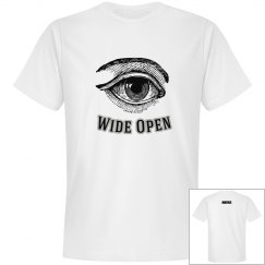 Eye Wide Open Men's
