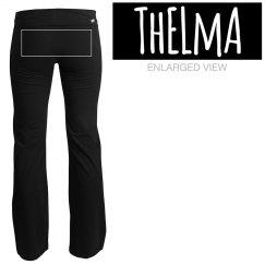 Thelma & Louise Yoga Pant