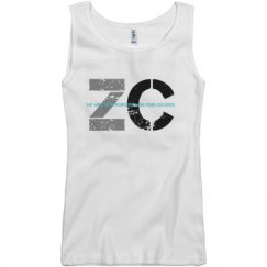 ZC New Logo Design