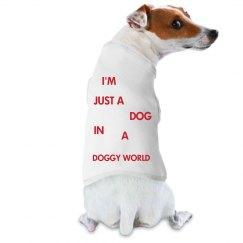 DOGGY WORLD