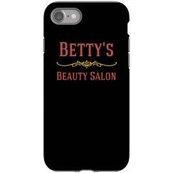 Beauty Salon Case