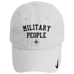 Military people