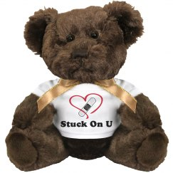 Stuck on U