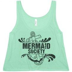 Mermaid: Anchors Away