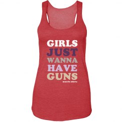 PURPLE GUNS 2