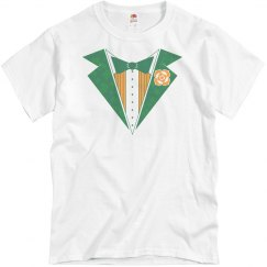 Irish Tux