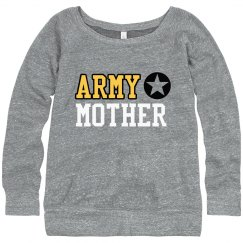 Army Mother