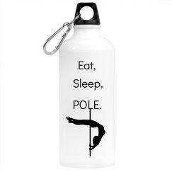 Eat Sleep Pole FF