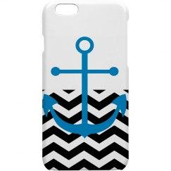 Chevron Anchor iPhone 6 C