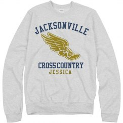 Cross Country Jessica