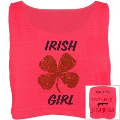 IRISH/ITALIAN