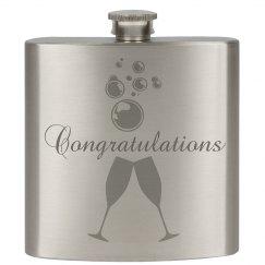 Congratulations (Silver)