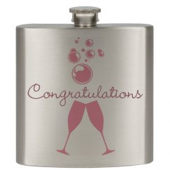 Congratulations (Pink)