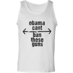Obama Cant Ban These Guns-Mens