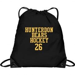 Customized Cinch Bag