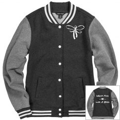 Breast Cancer Letterman