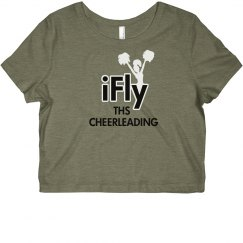 iFly Cheerleading