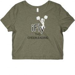 iFly Cheerleading