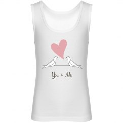 You + Me (for Light Color)