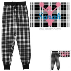 Fear the bow sleep pants
