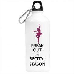 recital season