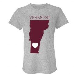 Vermont Heart