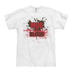 Mud & Blood Mud Run