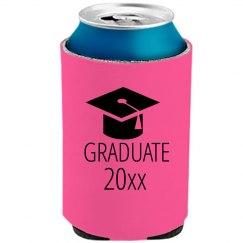 Graduation  Cooler