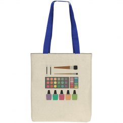 Cute Make Up Tote