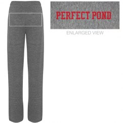 Perfect pond sweats