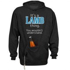 Its a Lamb thing