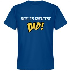 Father's Tee