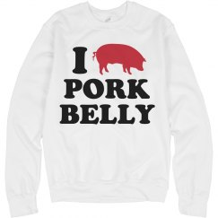 I Heart Pork Belly