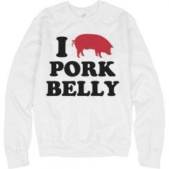 I Heart Pork Belly