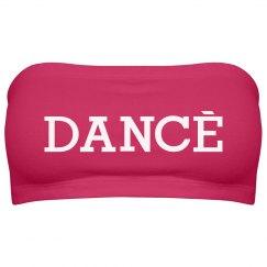 A Trendy Dancer