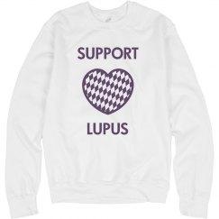 Lupus Sweatshirt