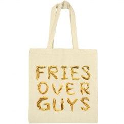 A Bag of Fries